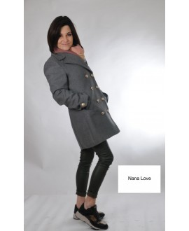 Manteau 3/4 Nana Love 7620