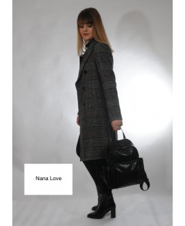 Manteau Nana Love 7619