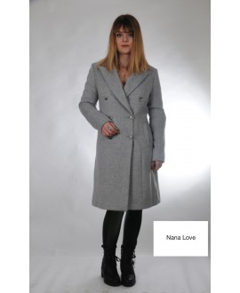 Manteau Nana Love 7615