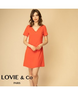 Robe - LOVIE & CO - Ref : 7571