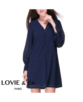 Robe - LOVIE & CO - Ref : 7556