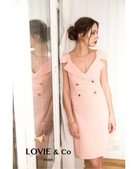 Robe - LOVIE & CO - Ref : 7521