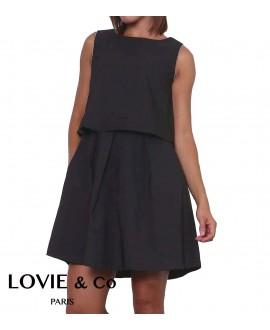 Robe LOVIE - Ref : 7390