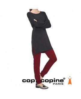 Pull - cop. copine - Ref : 7515