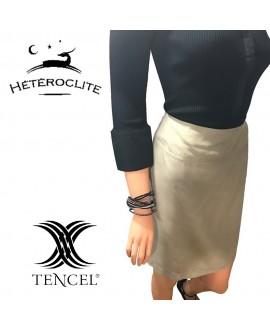 Jupe - HETEROCLITE - Ref : 5340