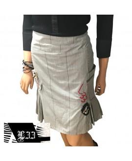 Jupe - L33 - Ref : 5090