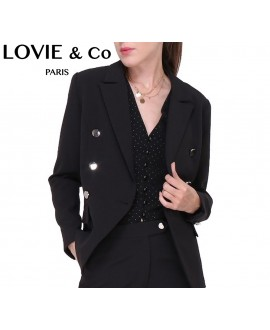 Blazer - LOVIE & CO - Ref : 7566