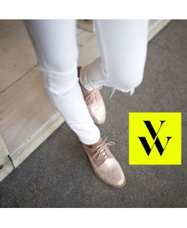 DERBIES - VANESSA WU - Ref : 0967
