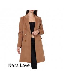 Manteau Nana Love