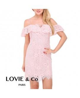 Robe - LOVIE - Ref : 7506