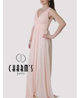 Robe longue - CHARM'S - Ref : 7534