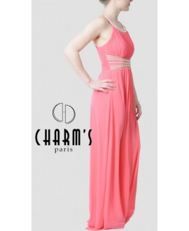Robe longue - CHARM'S - Ref : 7549
