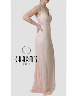 Robe longue - CHARM'S - Ref : 7531