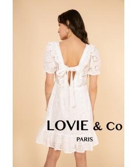 Robe - Lovie & Co - Ref : 7643