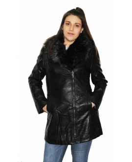 Manteau  - SUNDAY FREE - Ref : 7405
