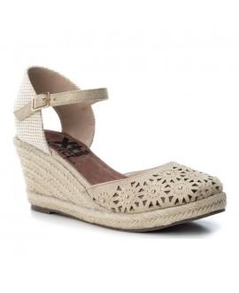 Sandales compensées - Xti - - Ref: 0961