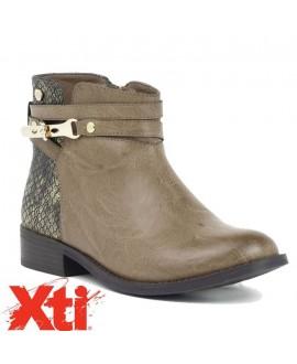 Bottines - XTI - Ref : 0838