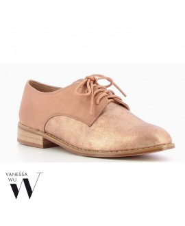 DERBIES - VANESSA WU - Ref : 0967