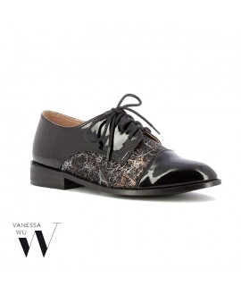 DERBIES - VANESSA WU - Ref : 0927