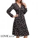 Robe - LOVIE & CO - Ref : 7554