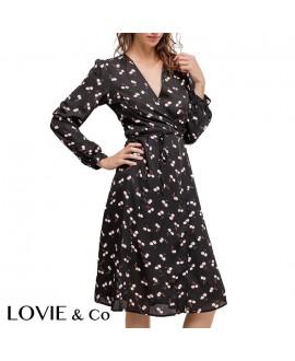 Robe - LOVIE & CO - Ref : 7553