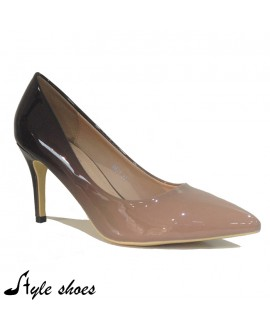 Escarpins - STYLE SHOES - Ref : 0946