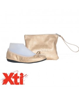 Ballerines pliables - Xti - Ref : 0837