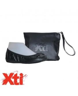 Ballerines pliables -Xti - Ref : 0835