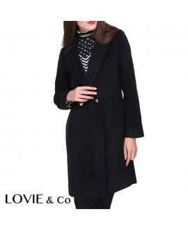 Manteau - Lovie & Co - Ref : 7563