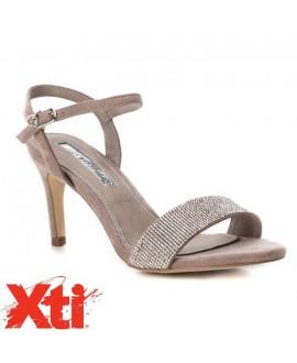 Sandales à talons - Xti - Ref : 1008