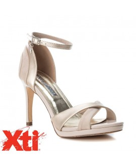 Sandales à talons - Xti - Ref : 1013