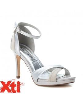 Sandales à talons - XTI - Ref : 1026