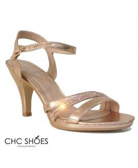 Sandales à talons - CHC SHOES - Ref : 0964