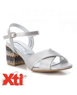 Sandales à talons - XTI - Ref: 0953