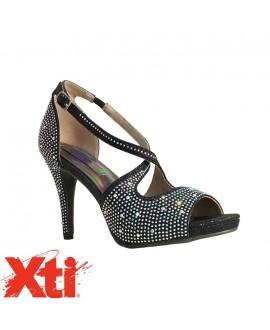 Sandales à talons - Xti Tentations - Ref: 0909