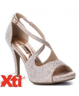 Sandales à talons - Xti Tentations - Ref: 0906