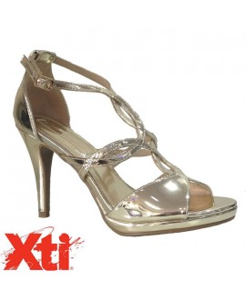 Sandales à talons - Xti Tentations - Ref: 0904