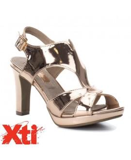 Sandales à talons - Xti Tentations - Ref: 0901
