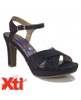 Sandales à talons - Xti Tentations - Ref: 0900