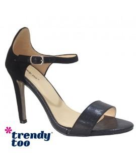 Sandales à talon - TRENDY TOO - Ref: 0893
