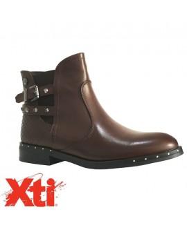 Bottines - Xti - Ref : 1049