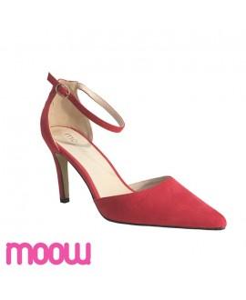 Escarpins - MOOW - Ref : 1035