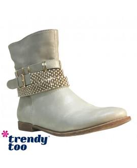 Bottines - TRENDY TOO - Ref: 0343