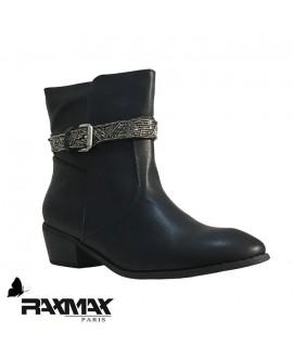 Bottines  - RAXMAX - Ref: 0301