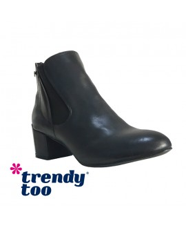 Bottines Trendy Too - Ref: 0701
