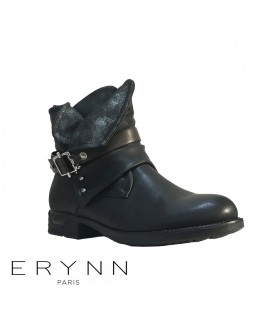 Bottines - ERYNN - Ref : 0860