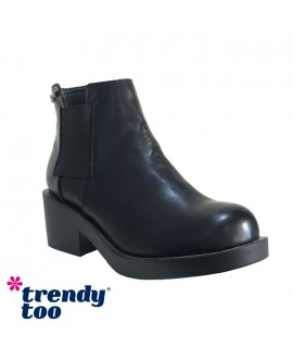 Bottines Trendy Too - Ref: 0704