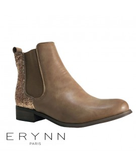 Bottines - ERYNN- Ref: 0706