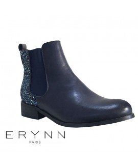 Bottines - ERYNN- Ref: 0707