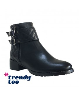 Bottines Trendy Too - Ref: 0699